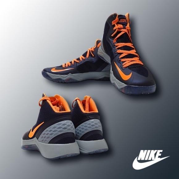 Nike ZOOM HYPERDISRUPTOR Men s Basketball Shoes 10 7ed12b3af